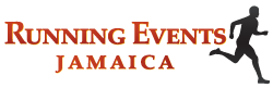 Running Events Jamaica Logo